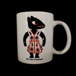 Tasses, thé et café